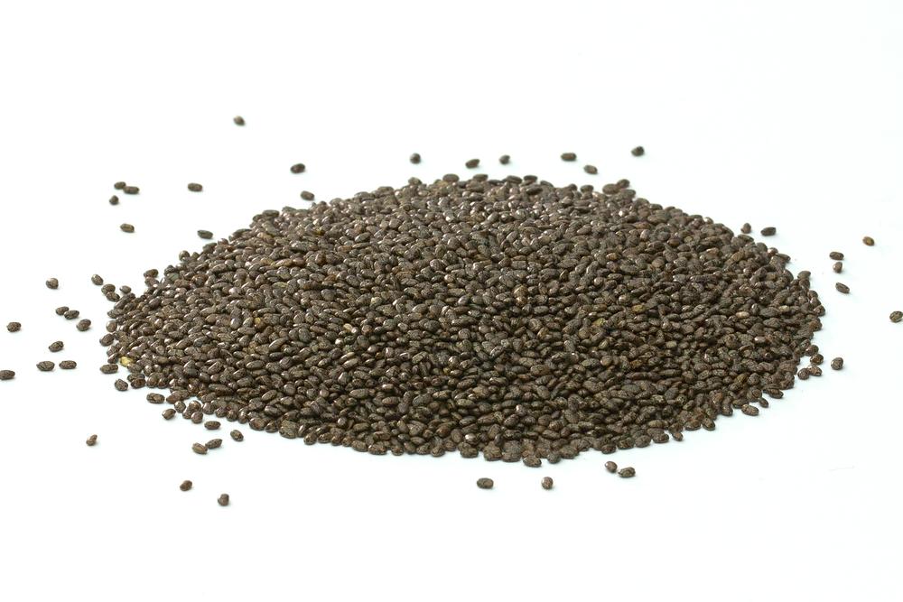 Whole Chia Seed