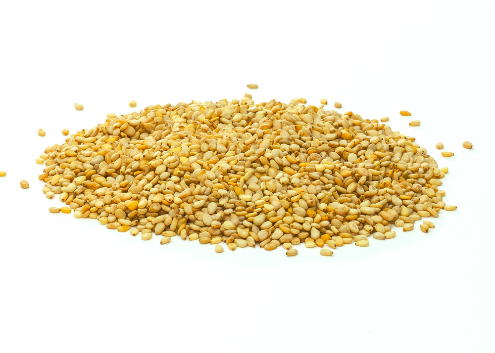 Natural Sesame Seed