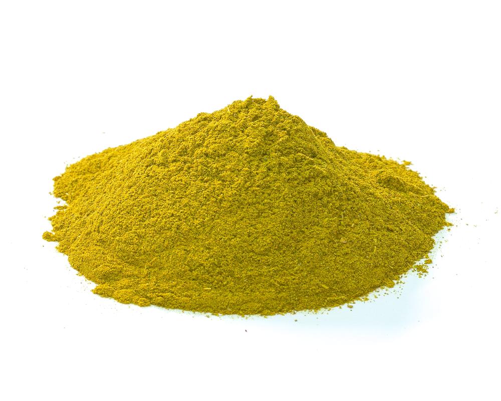M  oringa Leaf Powder