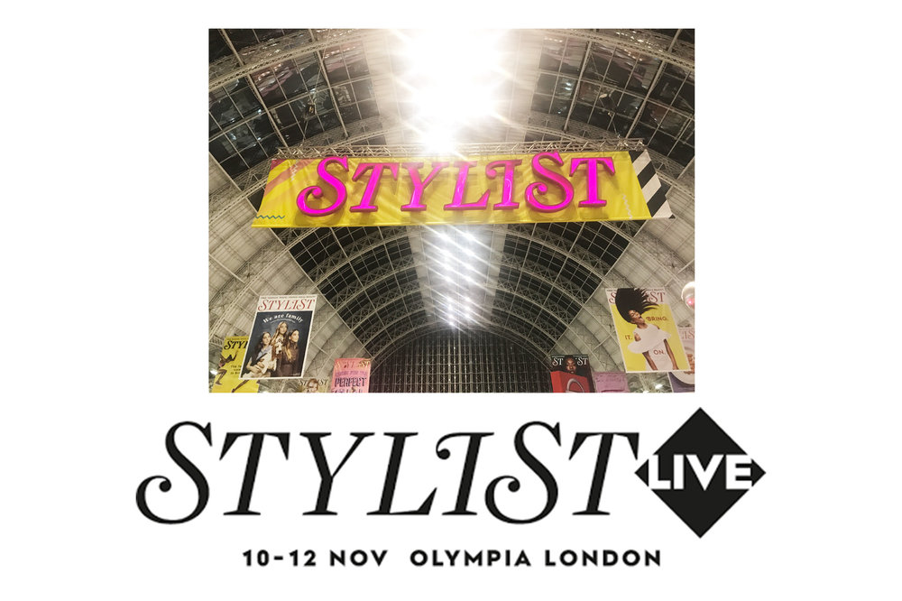 Stylist Live 2017 - Olympia London  -