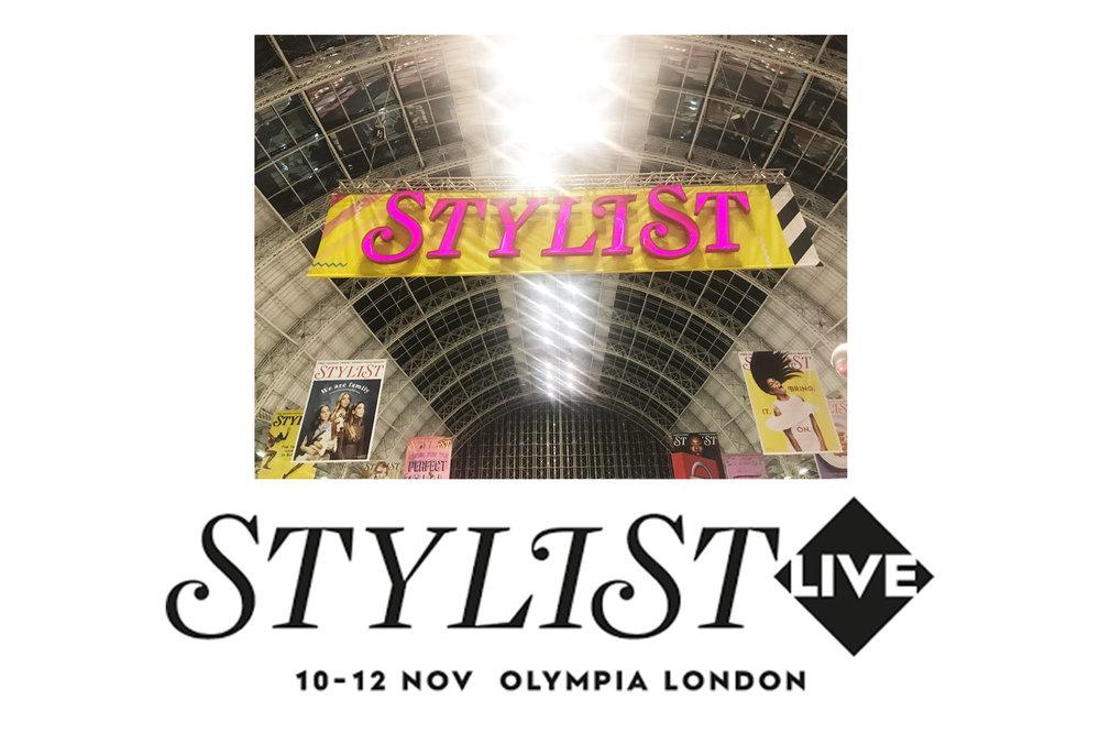 Stylist Live 2017 - Olympia London -