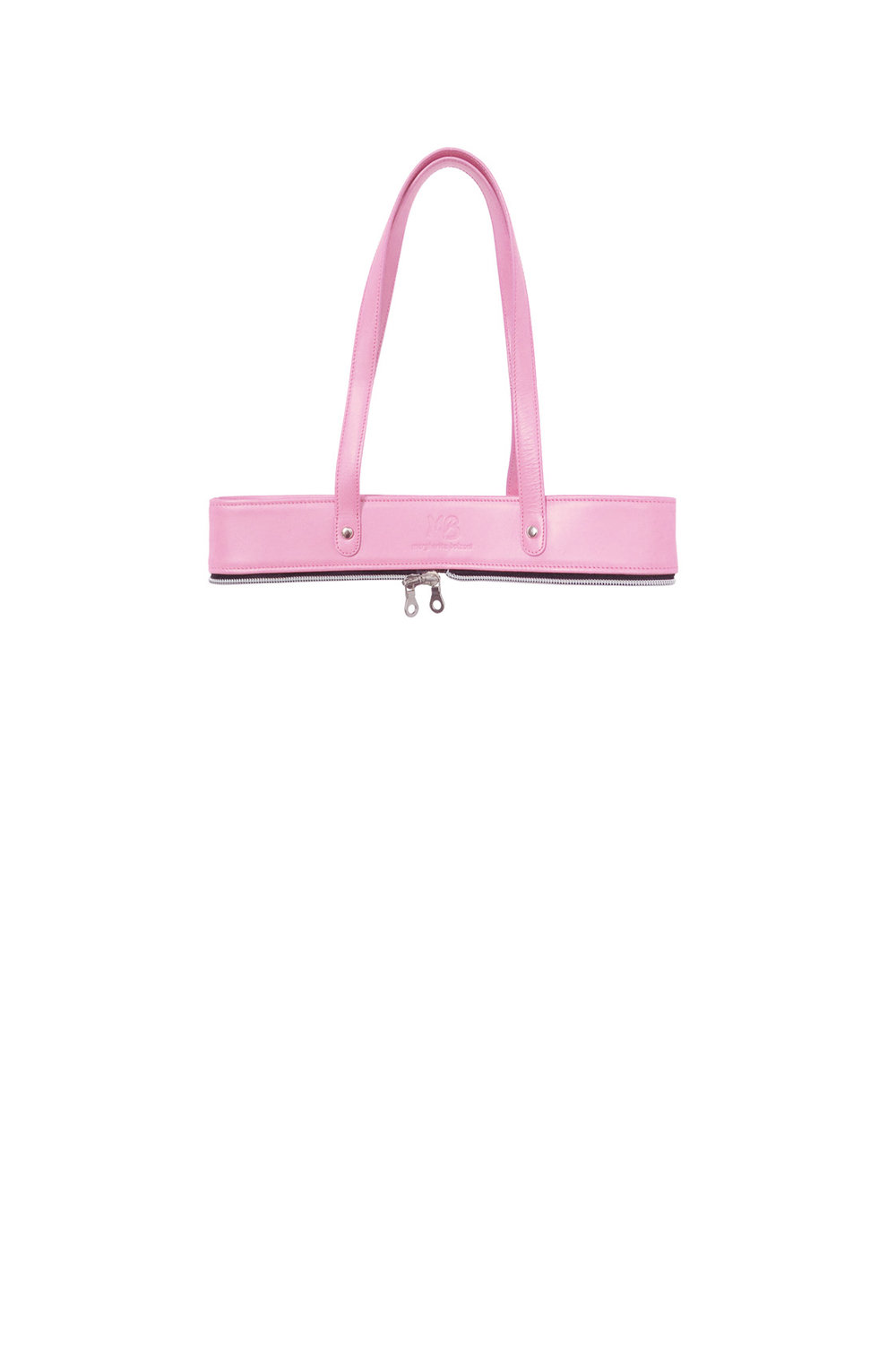 Be Wright Tote - Pink Handle
