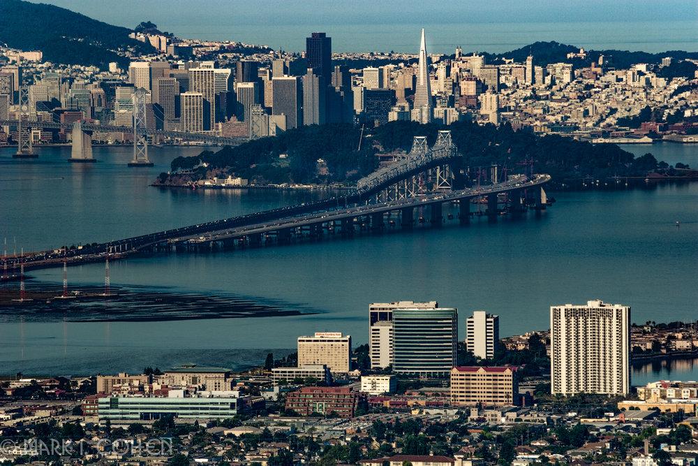 Berkeley and San Francisco 2010