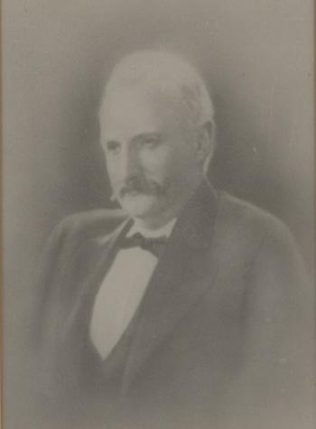 Henry Edgar Pogue II