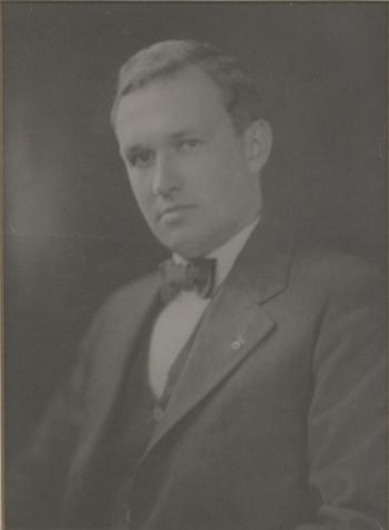 Henry Edgar Pogue III