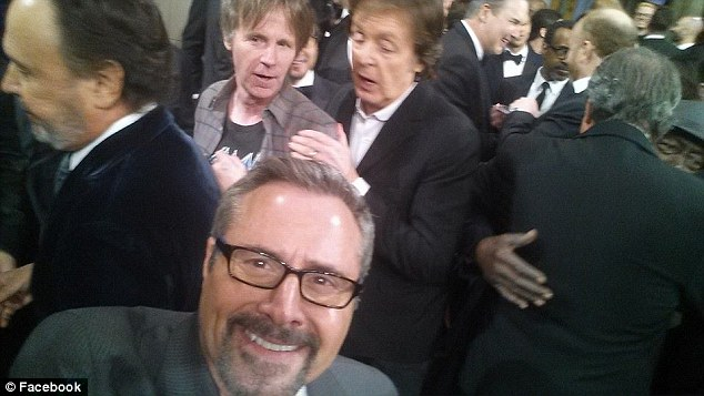 SNL 40th Anniversary - McCartney, Carvey, Crystal...Kroeger!