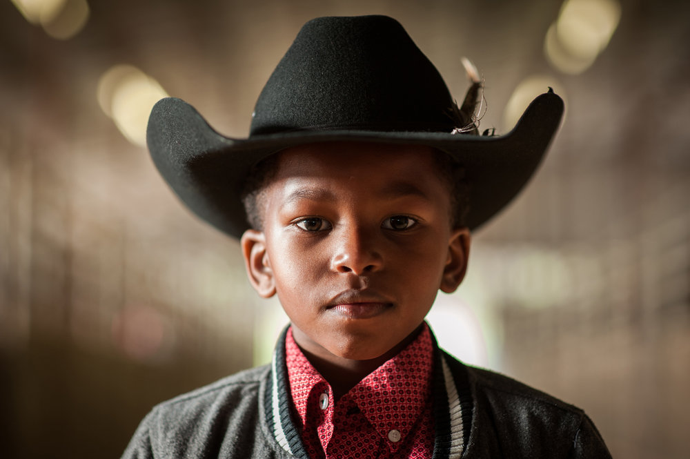 Black Cowboys Are Real