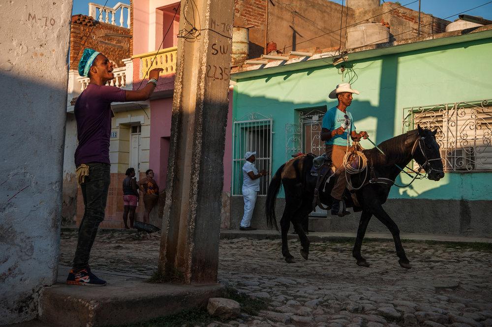 Cowboys of Cuba