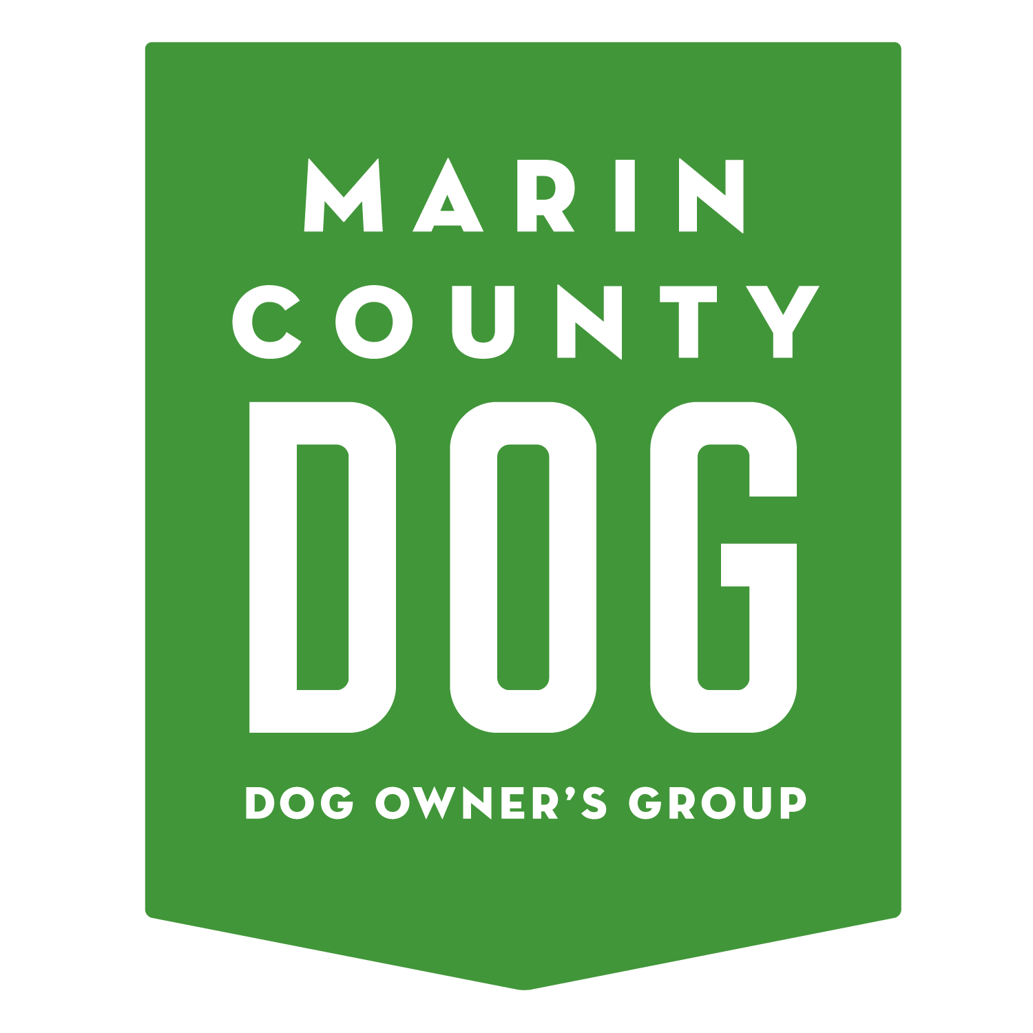 Marin County Dog | Dog Owner's Group