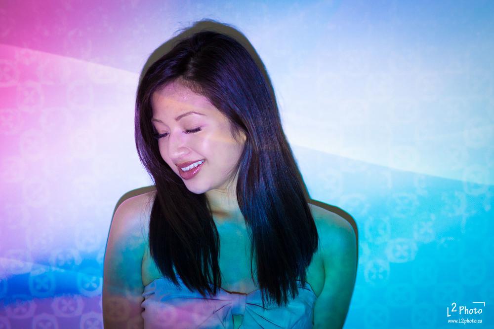 Model: Sophia Lam