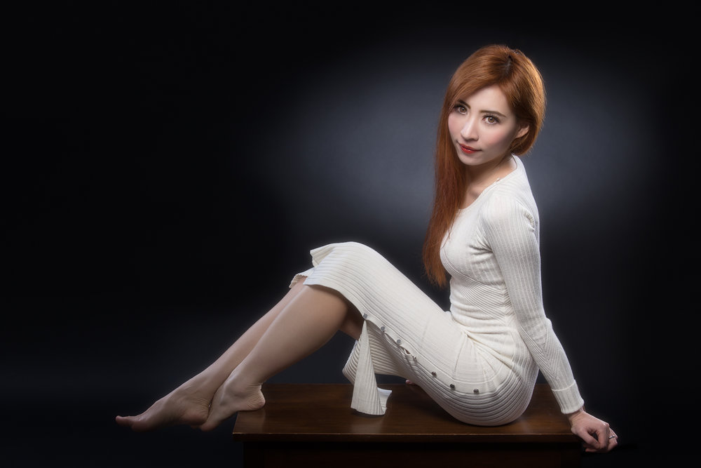 Model: Angela L