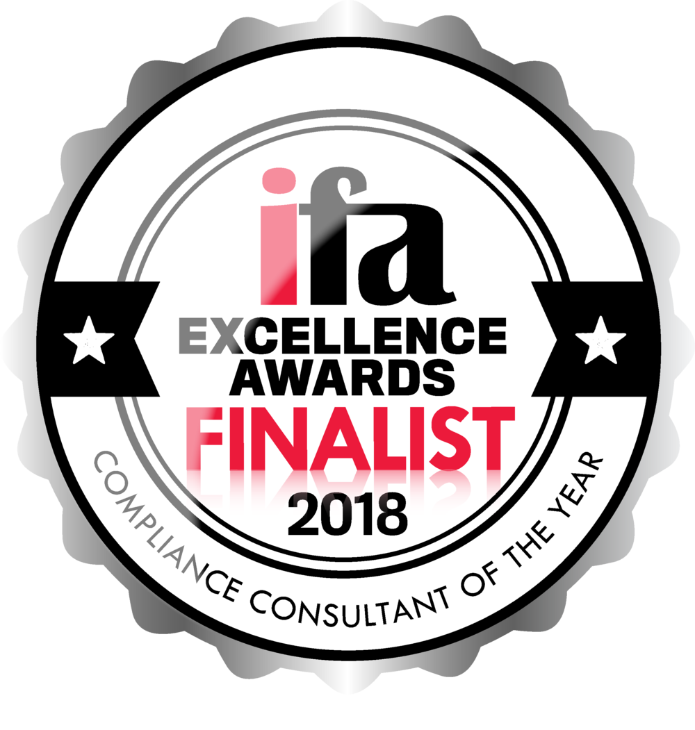 IFA_SEAL_2018_FINALIST_Compliance Consultant of the Year.png
