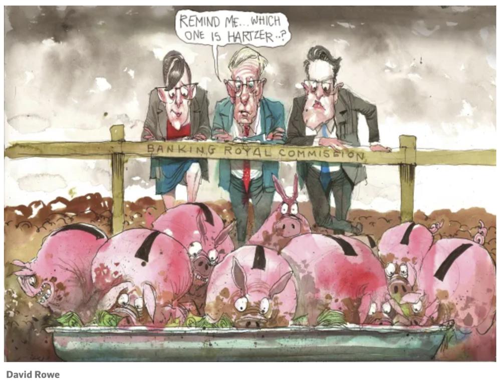 David Rowe, The Australian Financial Review, 30 November 2018