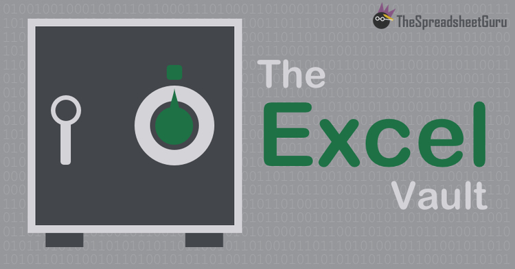 Reference A Worksheet Textbox — The Spreadsheet Guru
