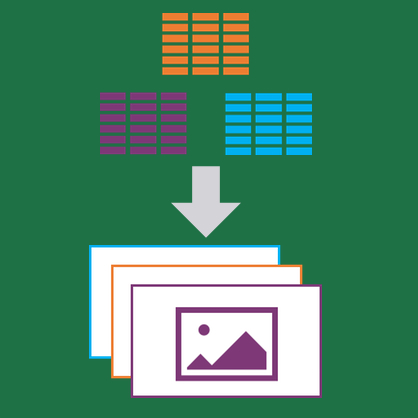 Copy & Paste Multiple Excel Ranges To Separate PowerPoint Slides