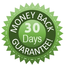 30 day money back guarantee on Excel File