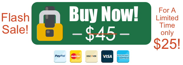 Excel Password Protection Removal and Recovery Add-ins - Buy Now Button