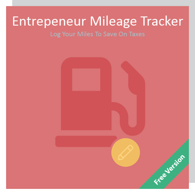 COMING SOON!  Keep track of your business-relate mileage throughout the year so you can save on your taxes!