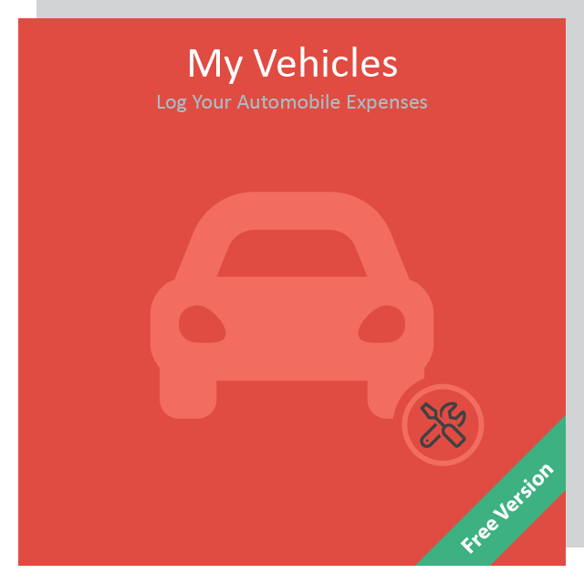 Track all the expenses associated with your vehicles and easily find out what you paid for past maintenance items