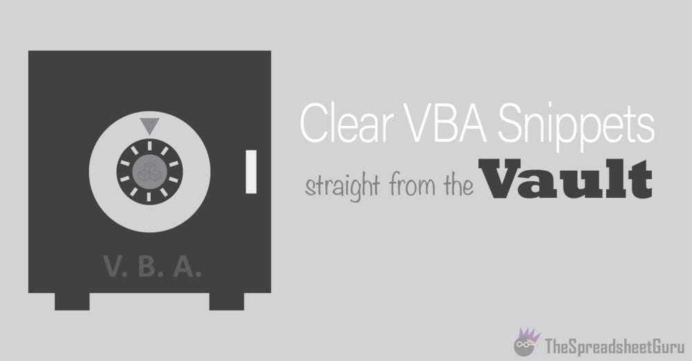 VBA Code To Select Next & Previous Spreadsheet Tabs