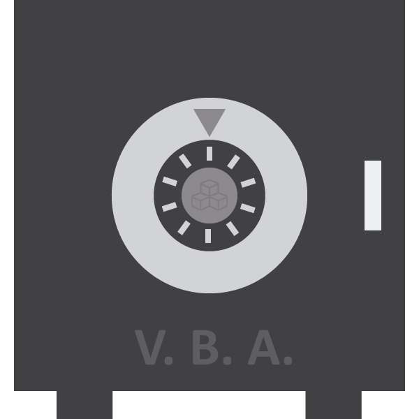 Generate A String Of Random Characters With VBA Code — The