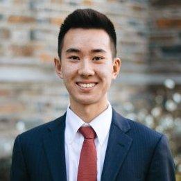 Alex Yu Campus Wallet Trinity '20 Economics