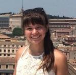 Megan Dorogi CataList Trinity '20 Economics and I&E