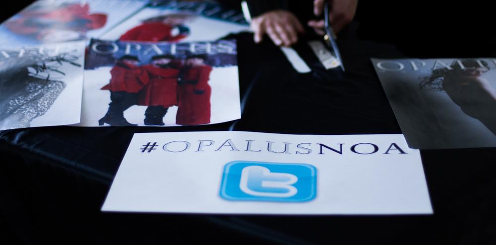 #opalusnoa