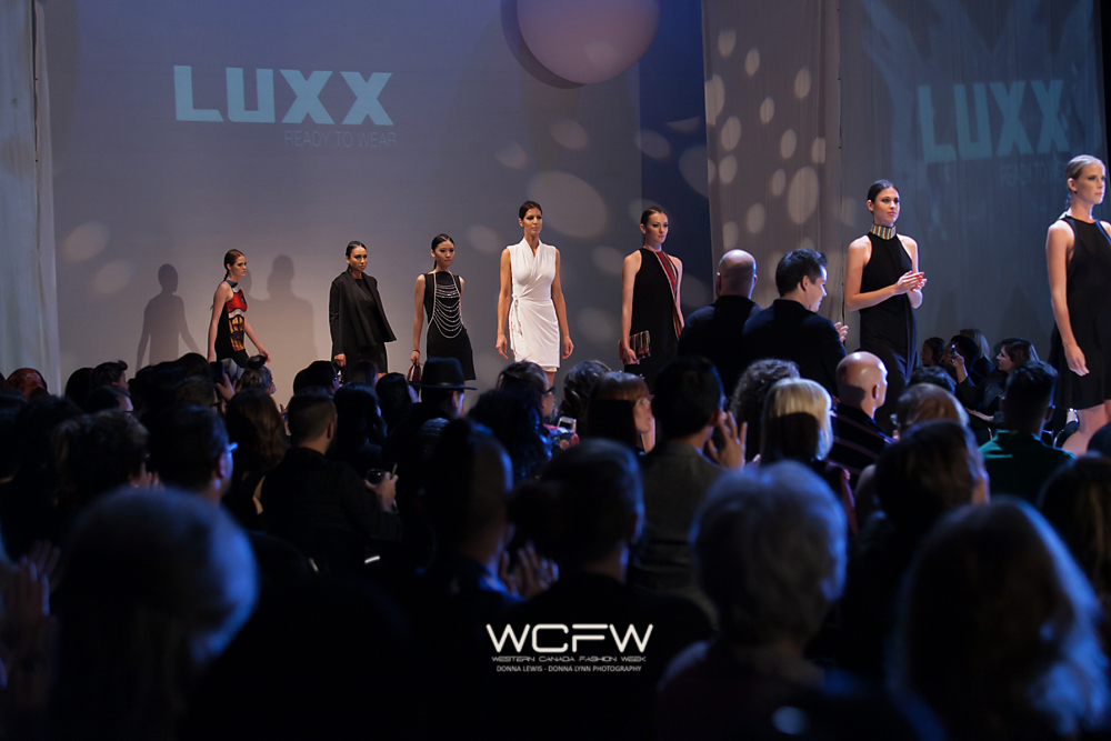 Designer - LUXX Ready To Wear Donna Lynn Photography
