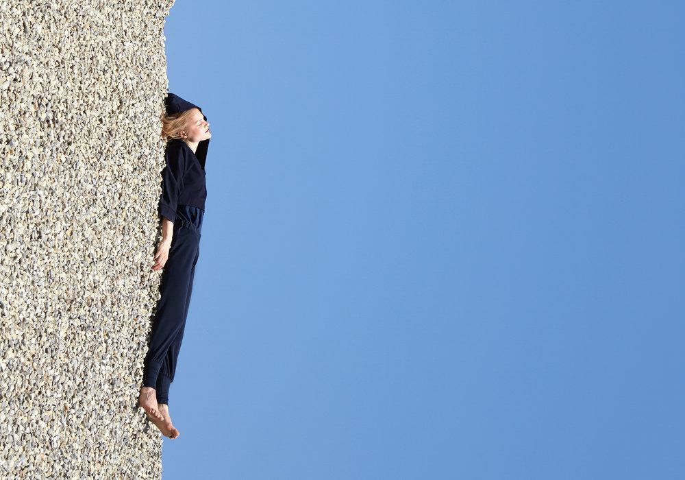Guest on Earth - By Photographer,Kalia Genova& Stylist, Alessandra Mastantuoni