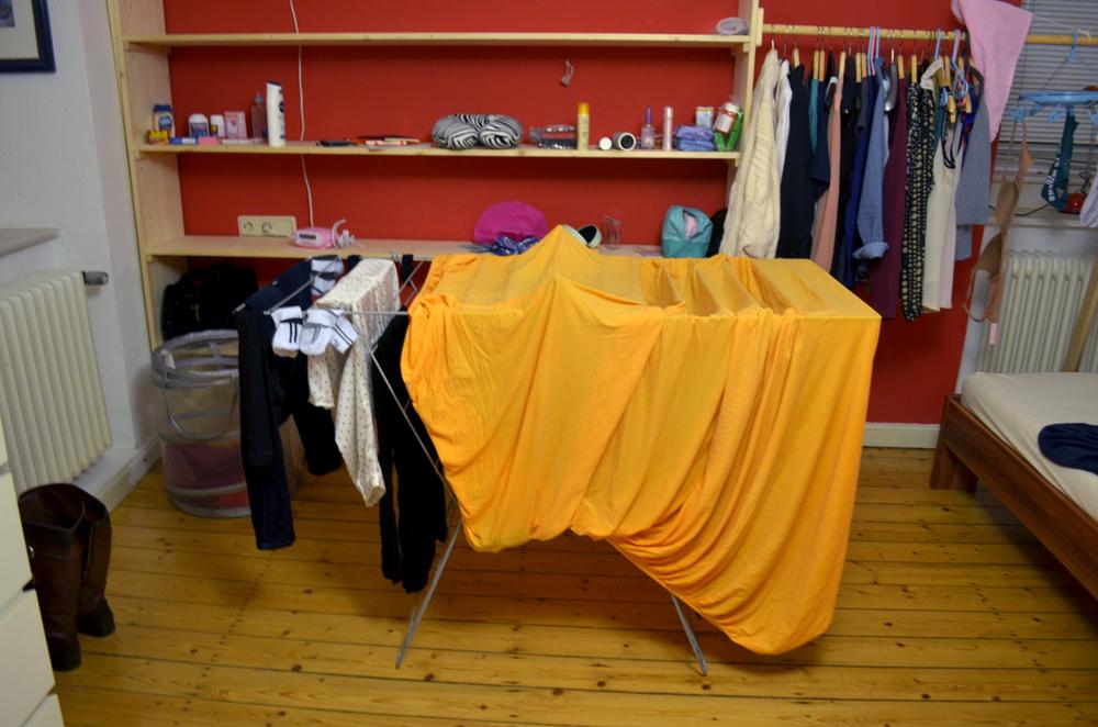 Drying rack!