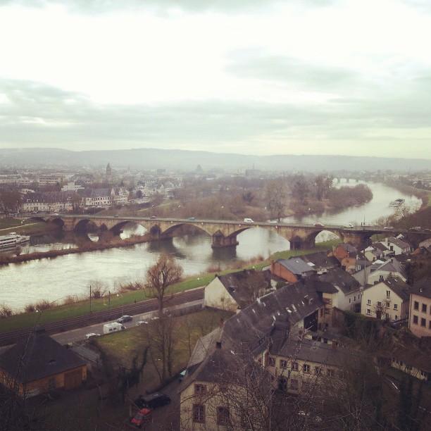 Beautiful Trier