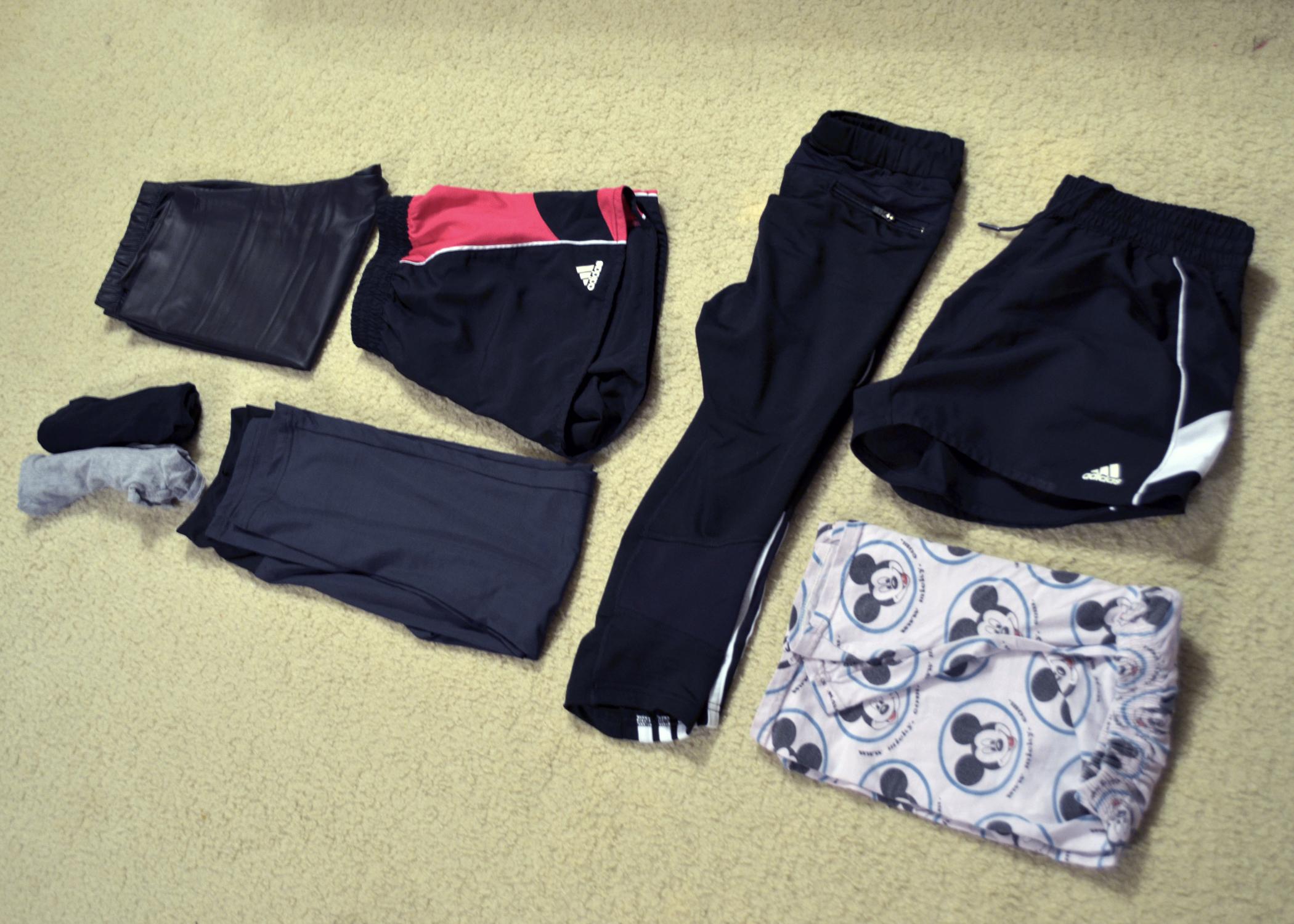 Pants n Shorts