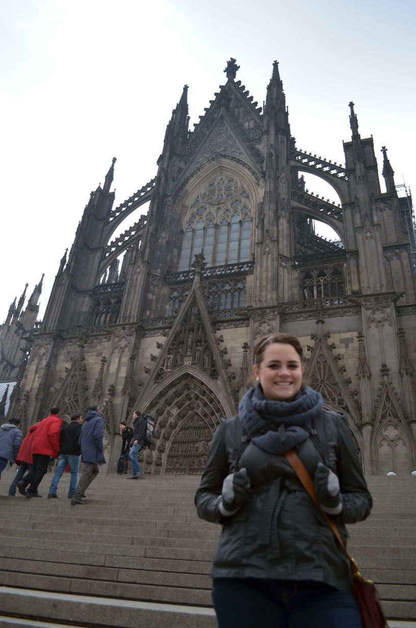 Bailey @ the Dom
