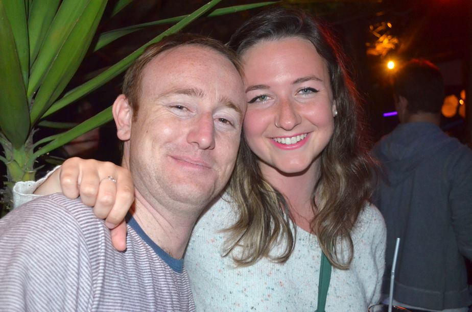 Chris & Shannon