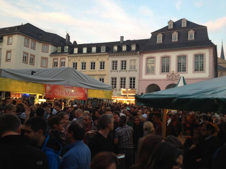 Altstadt Fest Trier