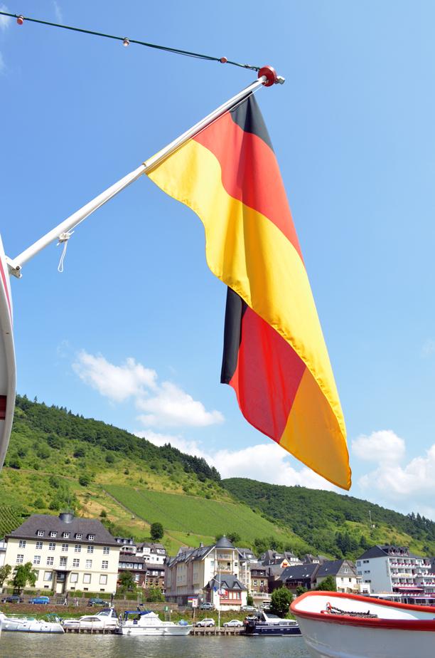 We love Germany!
