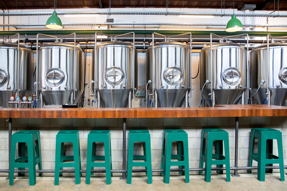 Brewery Tours - Let Matt show you around some of South East Queensland's best craft breweries, while you sample their beer fresh...