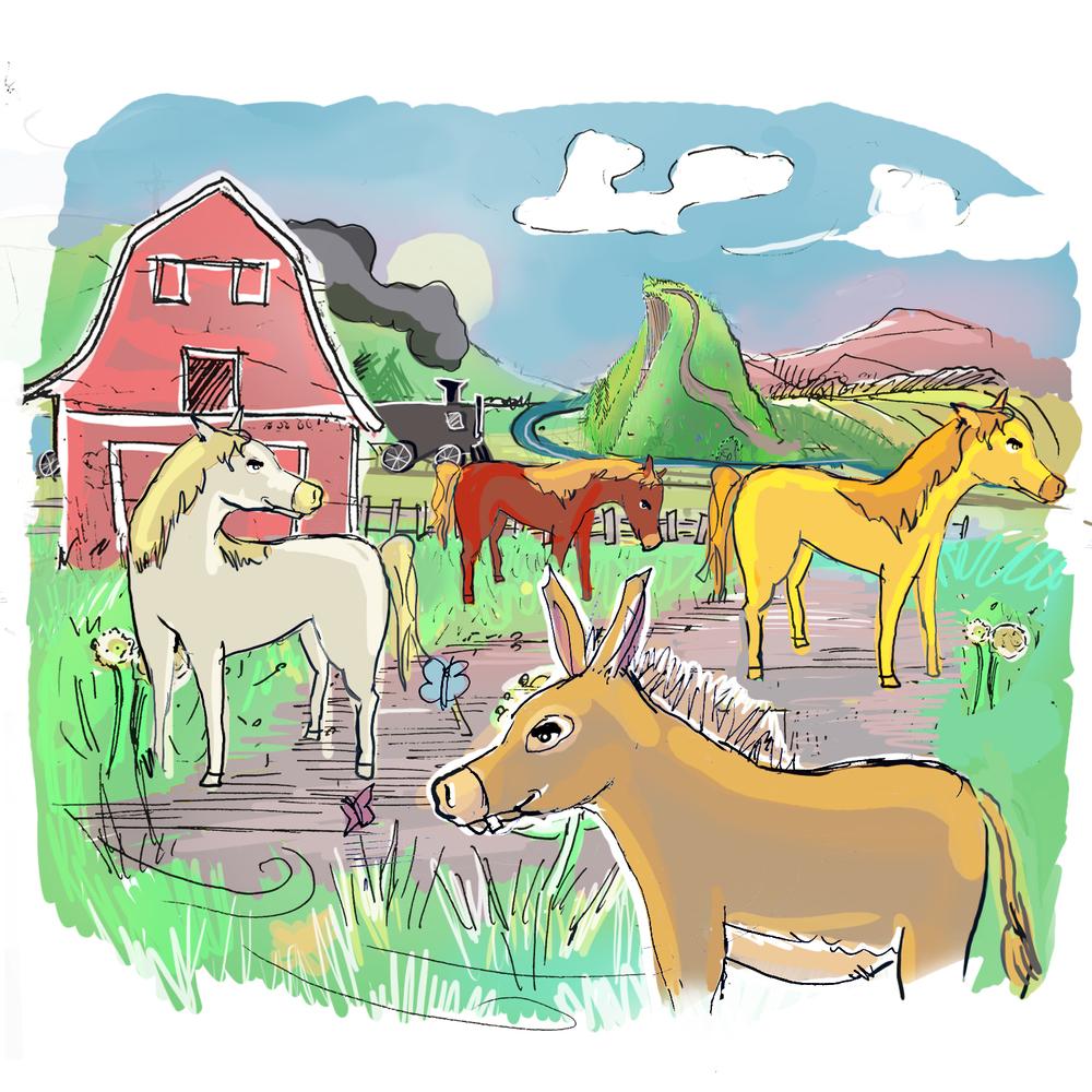 Promo_foals with barn in baackground.jpg