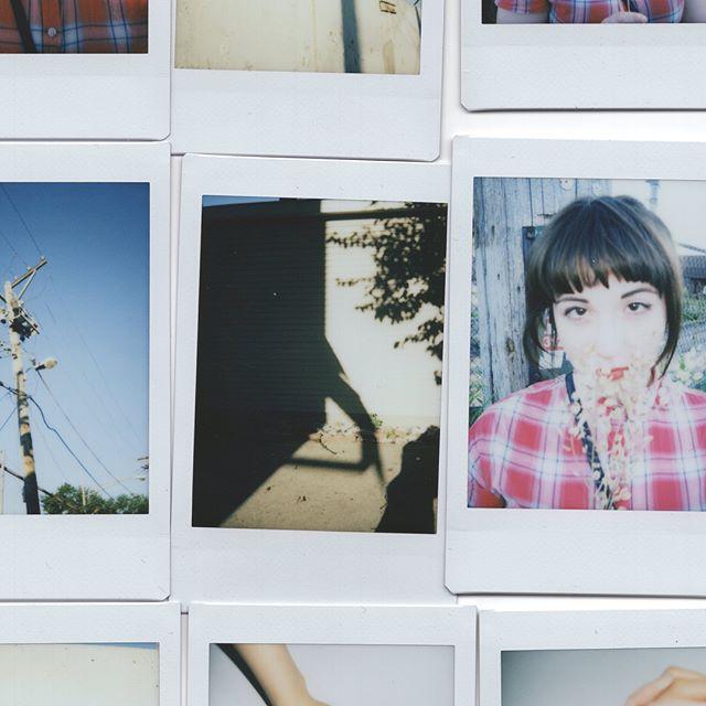 Polaroids #polaroid #photoshoot #instaart #instaphoto
