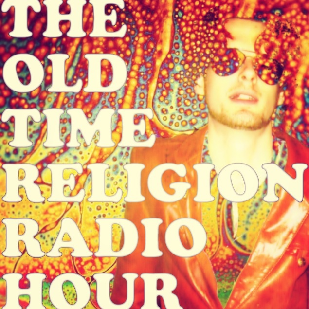 Old Time Religion Radio Hour 's Adam Industry interviewed Ann on his recent program.  Stream the BBox Radio show.