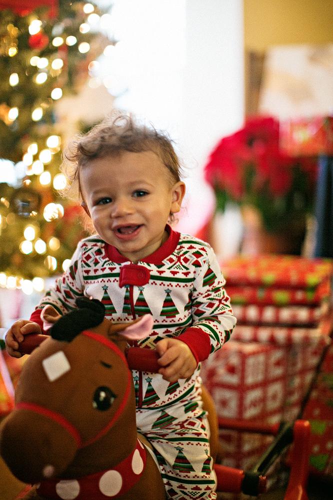 Christmas Noah