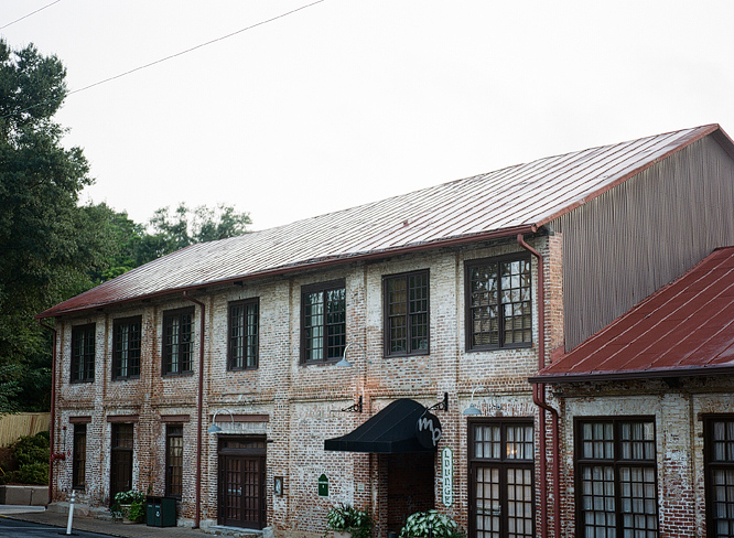 The Foundry Park Inn