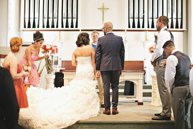 first presbyterian sparta wedding photography