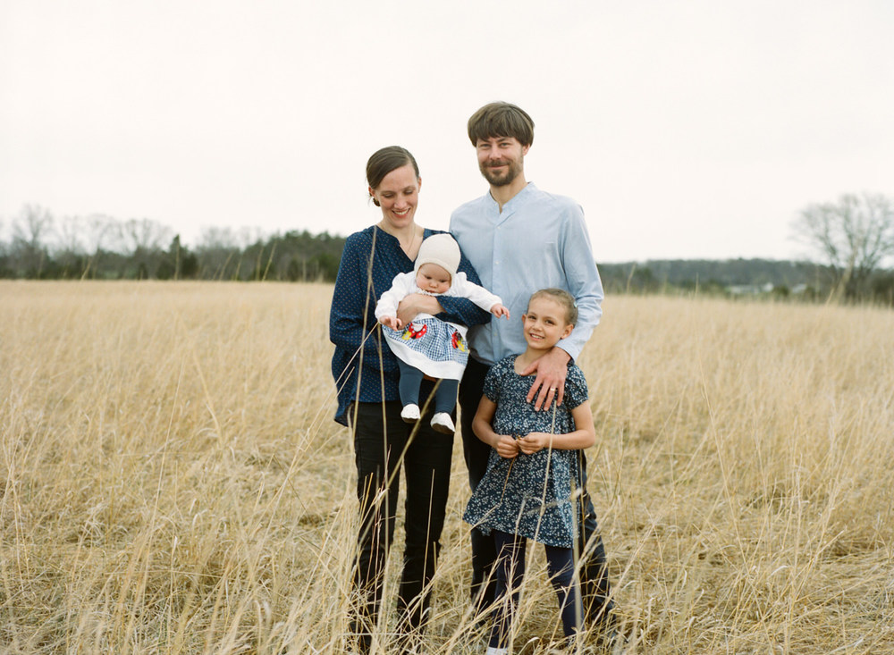Manassas Battlefield Family Photographer| Washington DC Family Photographer | Tim Riddick Photography