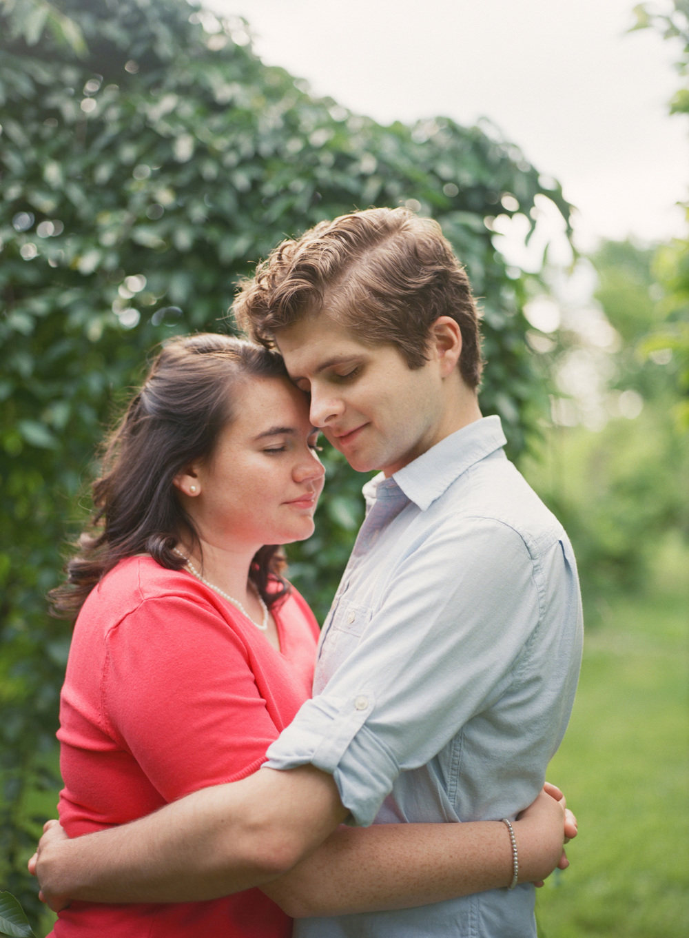 Washington DC Wedding Photographer | Tim Riddick Photography | Washington DC Engagement Film Photographer