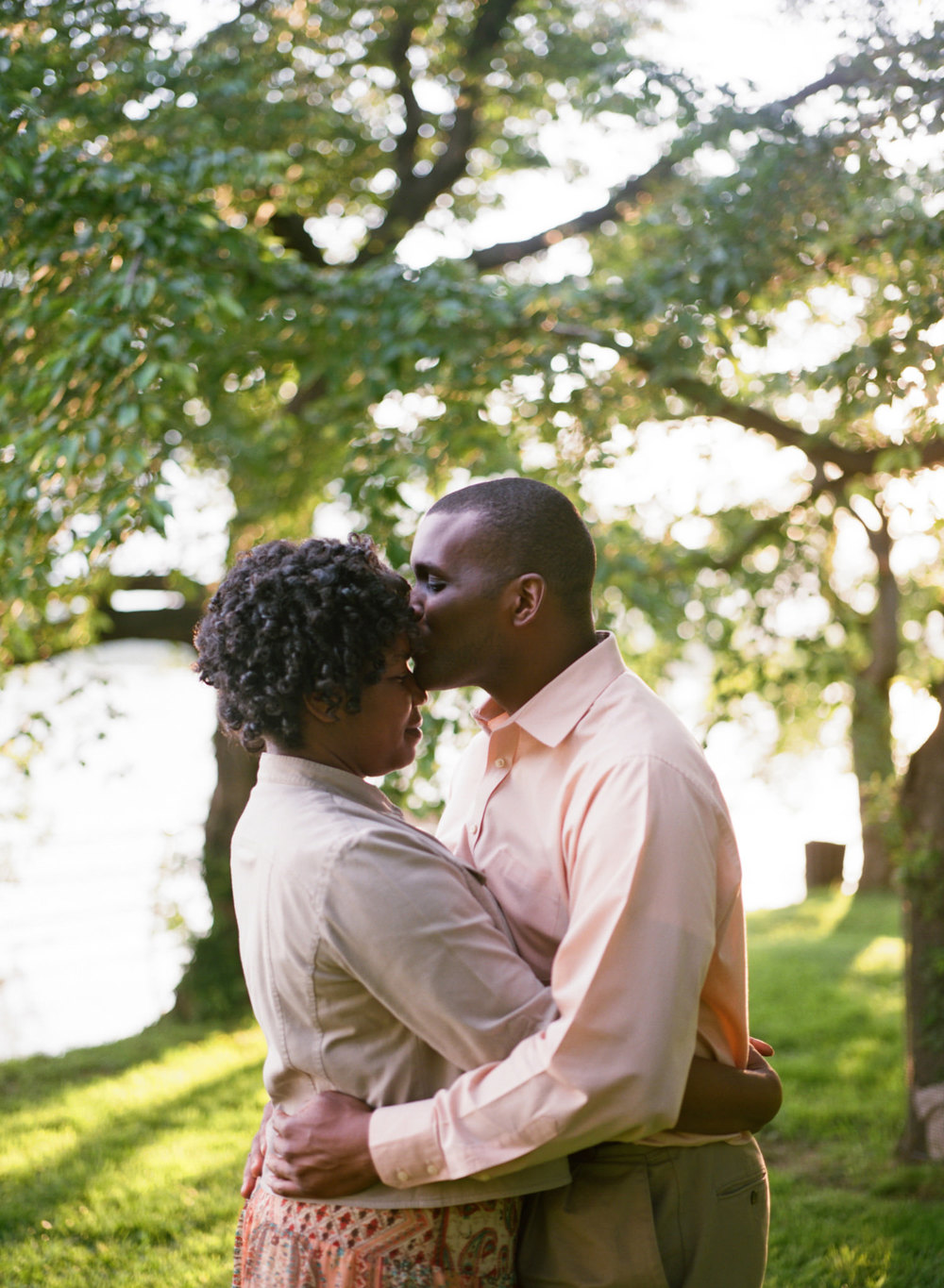 Washington DC Wedding Photographer | Tim Riddick Photography | Washington DC Film Photography