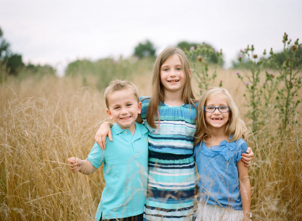 Northern Virginia Family Photography | Tim Riddick Photography | Woodbridge Virginia