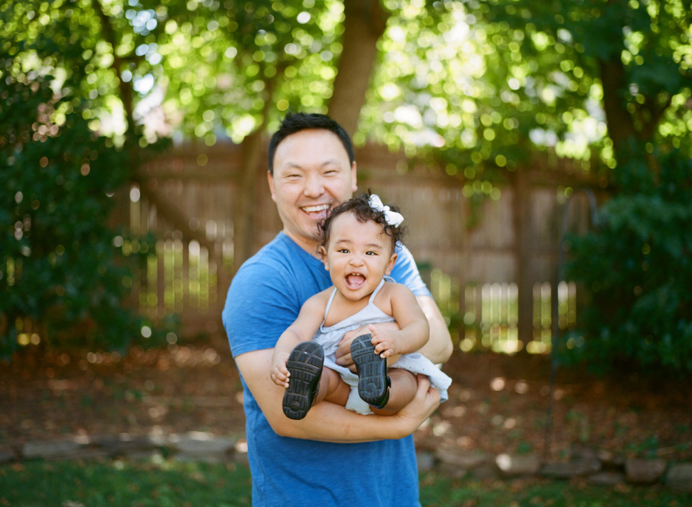 Washington DC Film Portrait Photographer | Washington DC Family Photographer | Northern Virginia Family Photographer