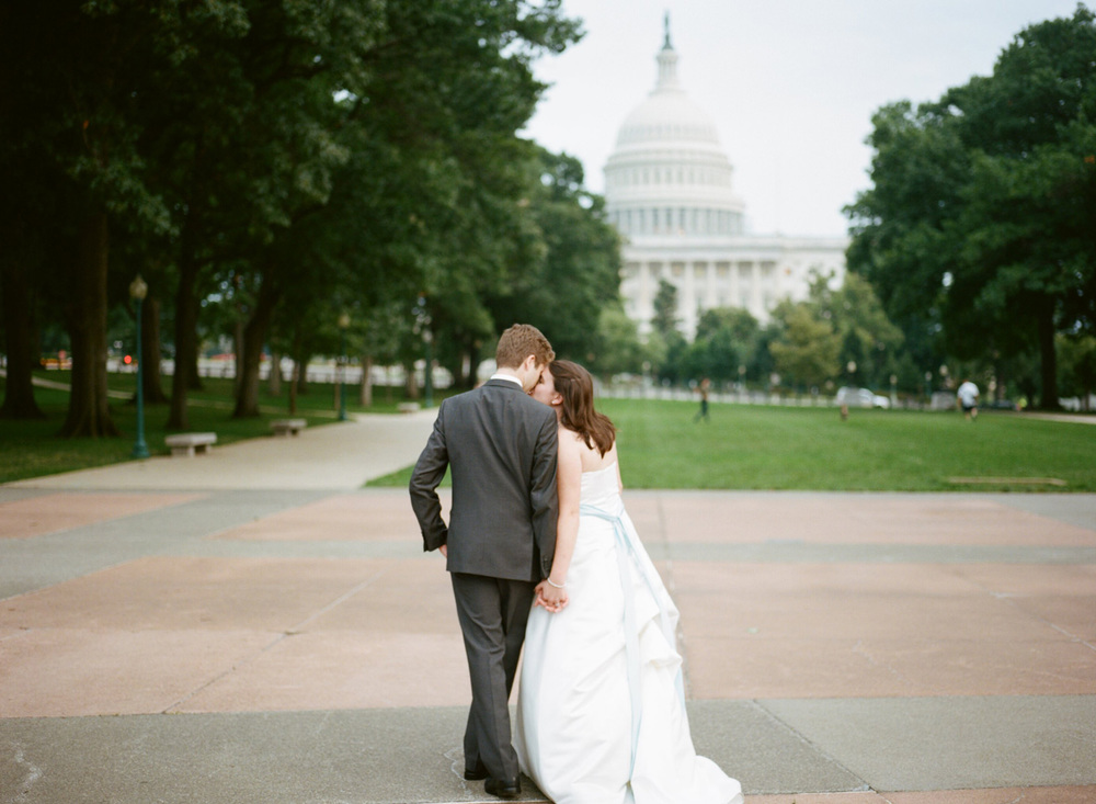 Washington DC Wedding Photographer | Tim Riddick Photography | DC Wedding Photography | Film Wedding Photographer Washington DC